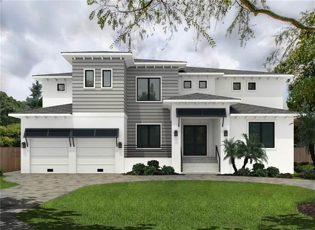 5117 W Neptune Way, Tampa, FL 33609 (MLS #T3268176) :: Everlane Realty