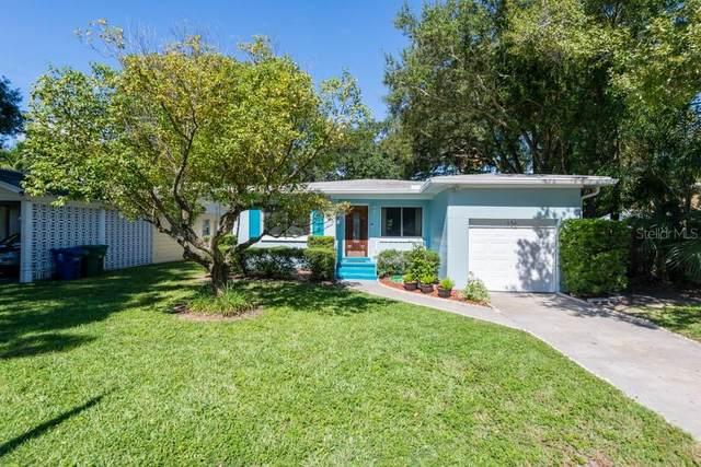 136 Chippewa Avenue, Tampa, FL 33606 (MLS #T3268217) :: Cartwright Realty