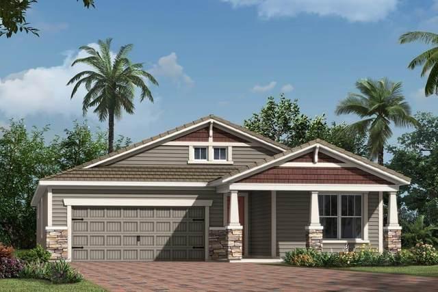 5845 Long Shore Loop #86, Sarasota, FL 34238 (MLS #T3268275) :: Burwell Real Estate