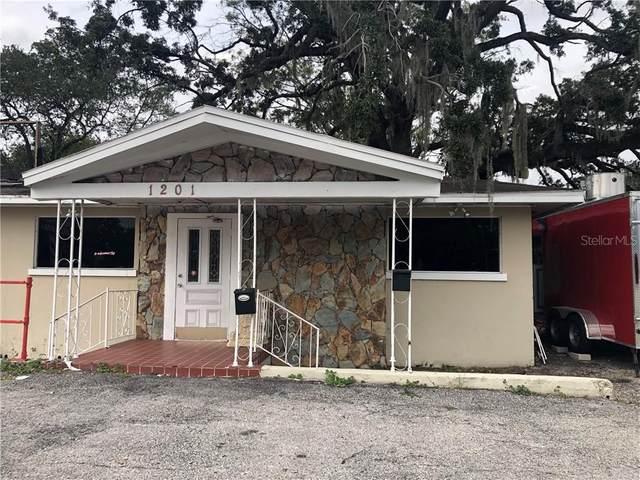 1201 W Hillsborough Avenue, Tampa, FL 33603 (MLS #T3268295) :: Premium Properties Real Estate Services