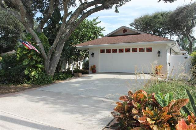 823 E 23RD Avenue, New Smyrna Beach, FL 32169 (MLS #T3268316) :: Griffin Group