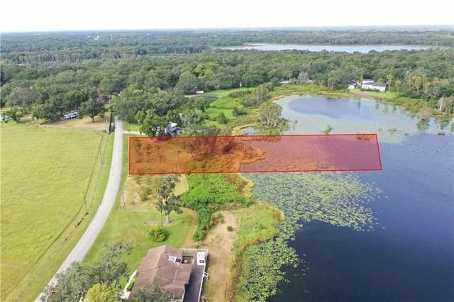Cosme Road, Odessa, FL 33556 (MLS #T3268350) :: Team Bohannon Keller Williams, Tampa Properties
