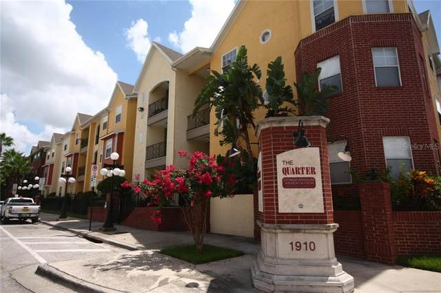 2010 E Palm Avenue #15203, Tampa, FL 33605 (MLS #T3268403) :: Team Buky