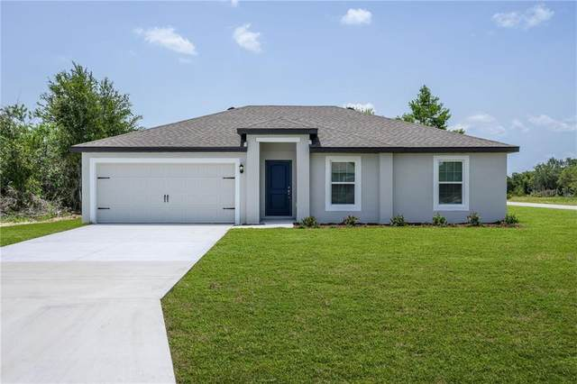 1143 East Parkway, Deland, FL 32724 (MLS #T3268457) :: The Heidi Schrock Team
