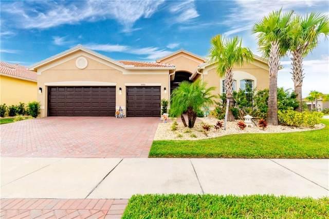 16301 Garnet Glen Place, Wimauma, FL 33598 (MLS #T3268511) :: Ramos Professionals Group