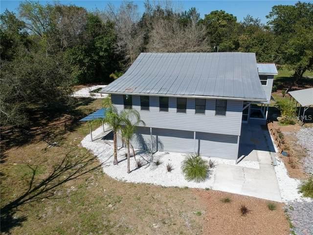 14505 Spellman Court, Spring Hill, FL 34610 (MLS #T3268751) :: Delgado Home Team at Keller Williams