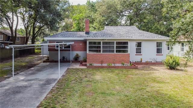 8716 N Tampa Street, Tampa, FL 33604 (MLS #T3268768) :: Burwell Real Estate
