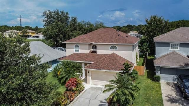 15532 Lake Bella Vista Drive, Tampa, FL 33625 (MLS #T3268773) :: Team Bohannon Keller Williams, Tampa Properties