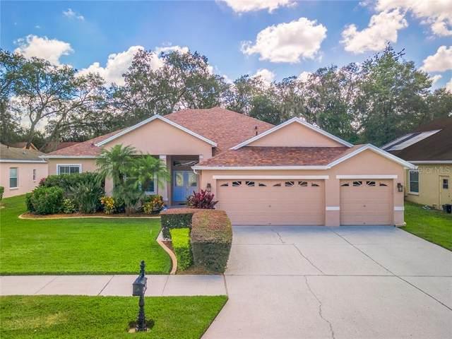 2513 Centennial Falcon Drive, Valrico, FL 33594 (MLS #T3268787) :: Dalton Wade Real Estate Group