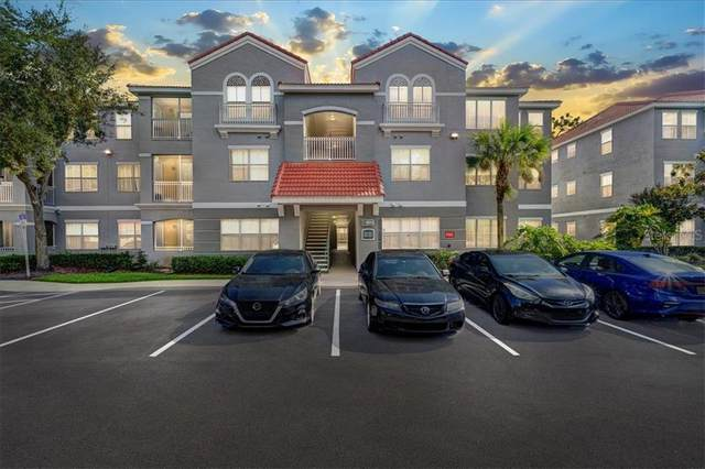 18001 Richmond Place Drive #1037, Tampa, FL 33647 (MLS #T3268806) :: Globalwide Realty