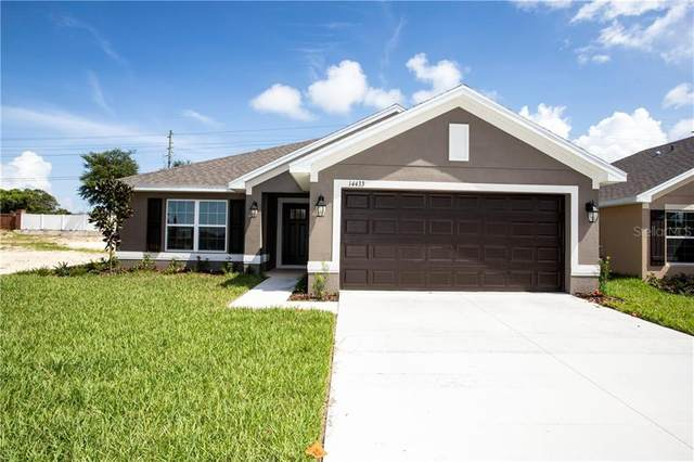 6111 162ND Avenue E, Parrish, FL 34219 (MLS #T3268901) :: Pepine Realty