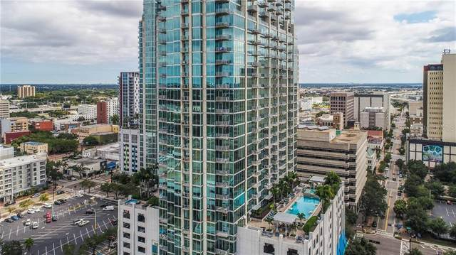 777 N Ashley Drive #807, Tampa, FL 33602 (MLS #T3268923) :: Team Buky