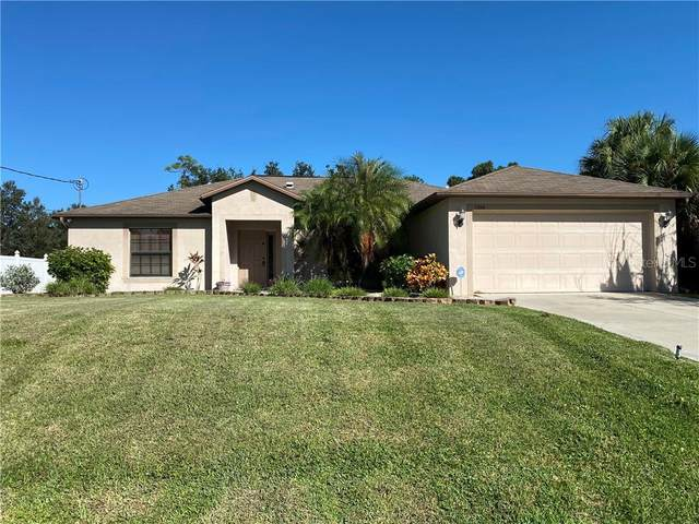 5364 Ensley Terrace, North Port, FL 34288 (MLS #T3269002) :: Griffin Group