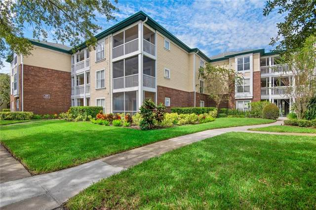 4107 Chatham Oak Court #314, Tampa, FL 33624 (MLS #T3269024) :: KELLER WILLIAMS ELITE PARTNERS IV REALTY