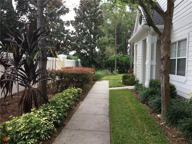 430 Southern Pecan Circle #207, Winter Garden, FL 34787 (MLS #T3269044) :: Globalwide Realty