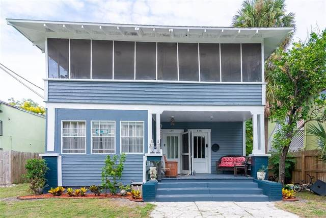 605 S Newport Avenue, Tampa, FL 33606 (MLS #T3269062) :: The Duncan Duo Team
