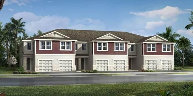11720 Wrought Pine Loop #9, Riverview, FL 33569 (MLS #T3269065) :: Frankenstein Home Team