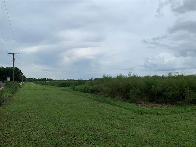 Townsend Road, Dade City, FL 33525 (MLS #T3269083) :: Carmena and Associates Realty Group