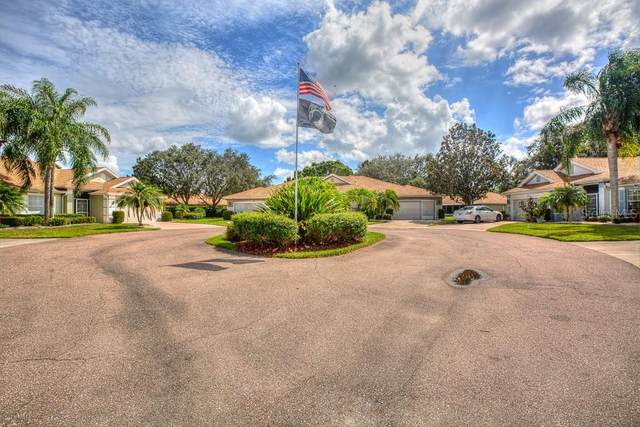 2305 Oxford Center Place #0, Sun City Center, FL 33573 (MLS #T3269094) :: Cartwright Realty