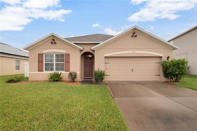 345 Aberdeen Dr, Davenport, FL 33896 (MLS #T3269204) :: Cartwright Realty