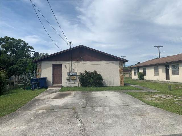 3422 N 52ND Street, Tampa, FL 33619 (MLS #T3269251) :: MVP Realty