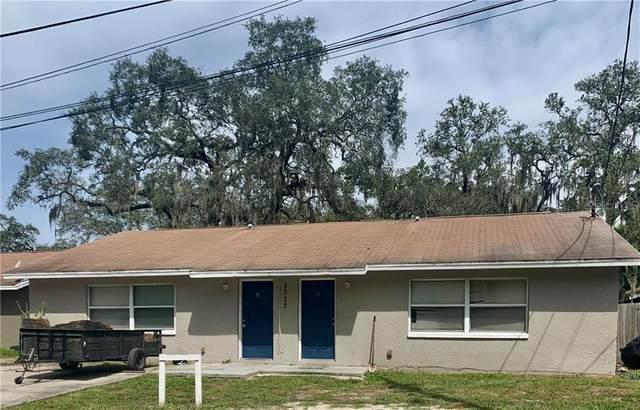 5322 E 14TH Avenue, Tampa, FL 33619 (MLS #T3269263) :: Everlane Realty