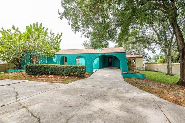 1108 W Virginia Avenue, Tampa, FL 33603 (MLS #T3269310) :: Carmena and Associates Realty Group