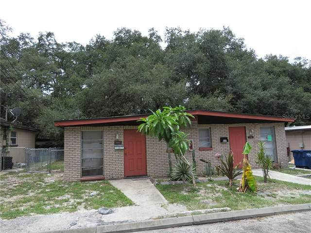 8720 N 48TH Street, Tampa, FL 33617 (MLS #T3269316) :: Carmena and Associates Realty Group