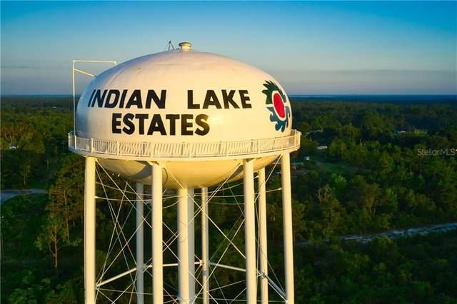614 Azalea Drive, Indian Lake Estates, FL 33855 (MLS #T3269368) :: Griffin Group