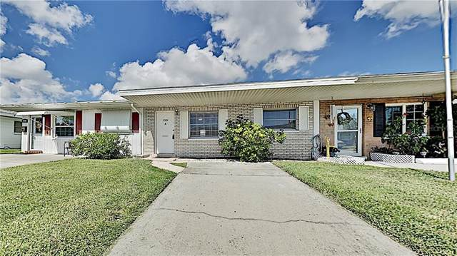 5105 Tulip Street N #15, Pinellas Park, FL 33782 (MLS #T3269373) :: Team Buky