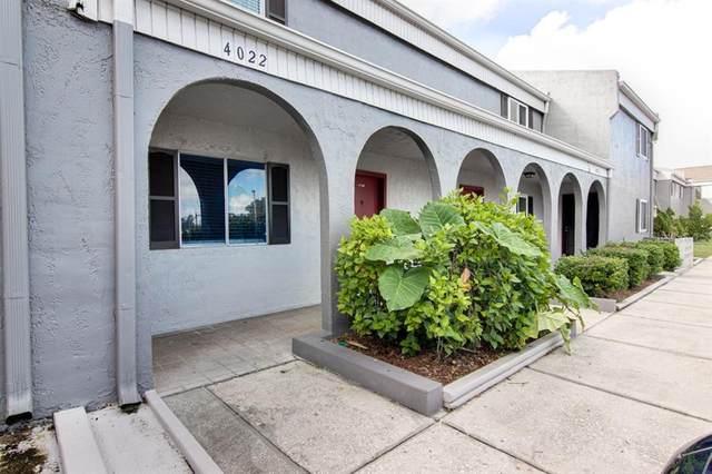 4022 Cortez Drive B, Tampa, FL 33614 (MLS #T3269532) :: Alpha Equity Team