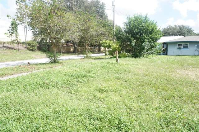 734 Grove Avenue, Orlando, FL 32805 (MLS #T3269550) :: Lockhart & Walseth Team, Realtors