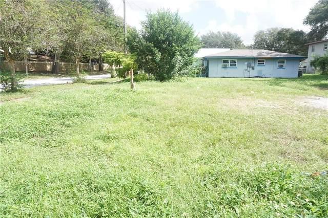 735 Easy Avenue, Orlando, FL 32805 (MLS #T3269556) :: Florida Life Real Estate Group