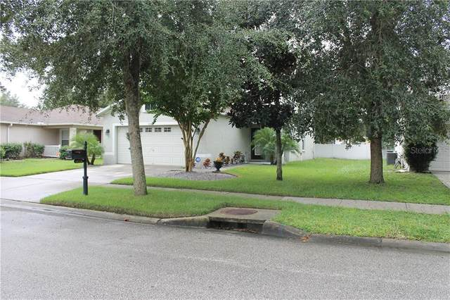 18524 W Kentisbury Court, Land O Lakes, FL 34638 (MLS #T3269588) :: Team Bohannon Keller Williams, Tampa Properties