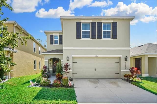 16832 Trite Bend Street, Wimauma, FL 33598 (MLS #T3269636) :: Frankenstein Home Team