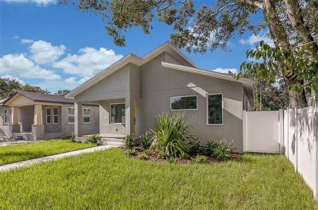 4700 11TH Avenue S, St Petersburg, FL 33711 (MLS #T3269663) :: KELLER WILLIAMS ELITE PARTNERS IV REALTY