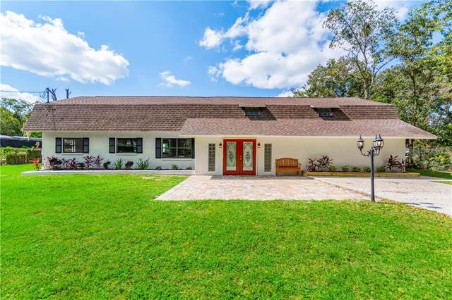 3207 Young Road, Plant City, FL 33565 (MLS #T3269672) :: Dalton Wade Real Estate Group