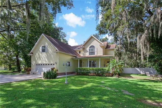 1505 S Hunter Street, Plant City, FL 33563 (MLS #T3269707) :: Griffin Group