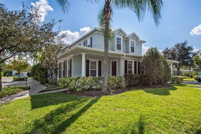 8307 Manor Club Circle #4, Tampa, FL 33647 (MLS #T3269724) :: Team Bohannon Keller Williams, Tampa Properties
