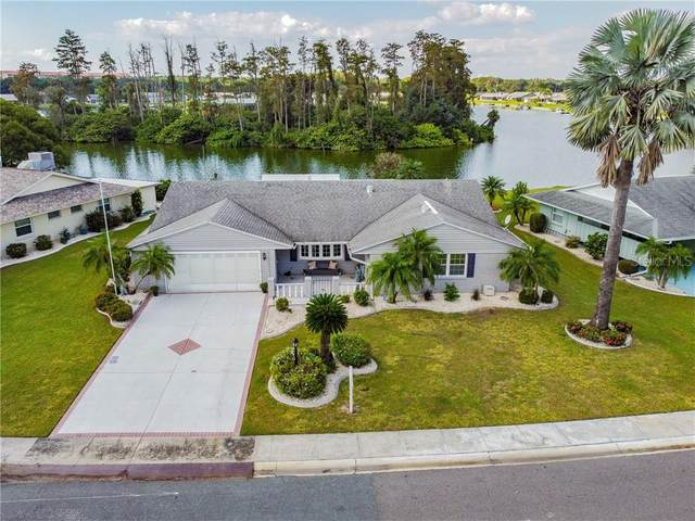 1508 Blackstone Circle, Sun City Center, FL 33573 (MLS #T3269728) :: Dalton Wade Real Estate Group