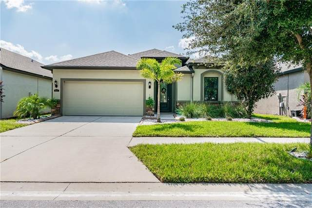 837 Vino Verde Circle, Brandon, FL 33511 (MLS #T3269740) :: Dalton Wade Real Estate Group