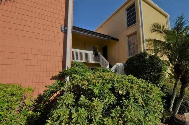 2424 W Tampa Bay Boulevard B101, Tampa, FL 33607 (MLS #T3269748) :: Gate Arty & the Group - Keller Williams Realty Smart