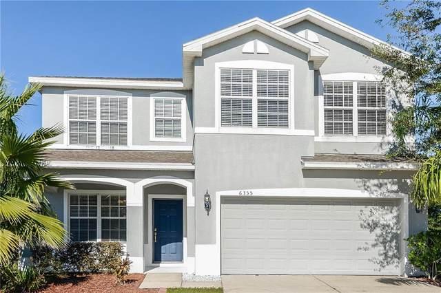 Land O Lakes, FL 34639 :: Team Bohannon Keller Williams, Tampa Properties