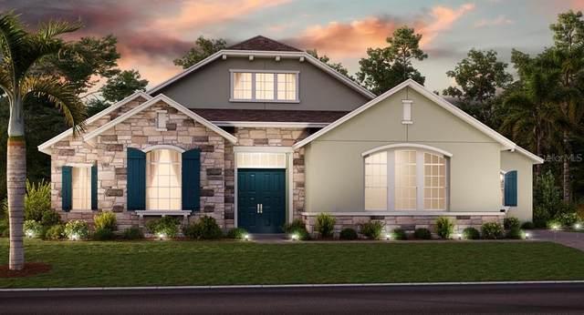 5131 Kingwell Circle, Winter Springs, FL 32708 (MLS #T3269860) :: Frankenstein Home Team