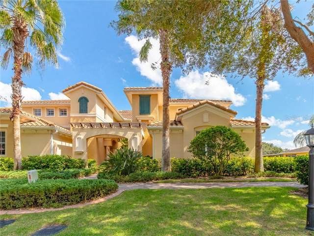 1438 Emerald Dunes Drive #1438, Sun City Center, FL 33573 (MLS #T3269893) :: Cartwright Realty