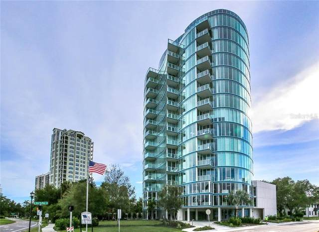 2900 Bay To Bay Boulevard #1502, Tampa, FL 33629 (MLS #T3269930) :: RE/MAX Marketing Specialists