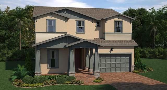 435 Dancing Water Drive, Winter Springs, FL 32708 (MLS #T3269969) :: Frankenstein Home Team
