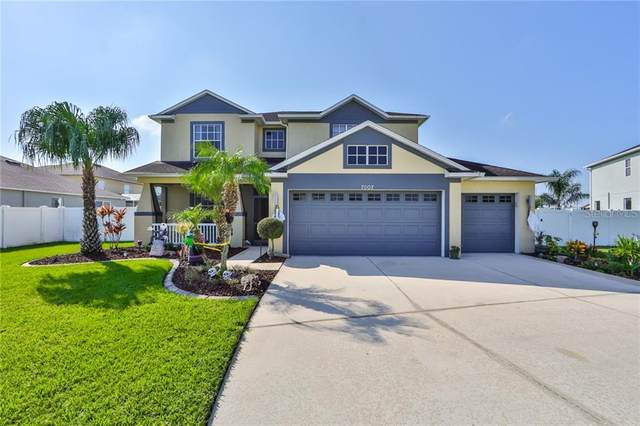 7807 Abbey Mist Cove, Tampa, FL 33619 (MLS #T3270015) :: The Brenda Wade Team
