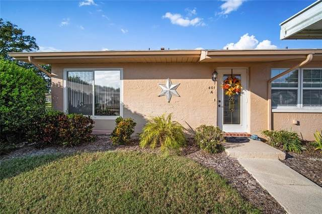 401 Finchley Court A, Sun City Center, FL 33573 (MLS #T3270024) :: The Light Team