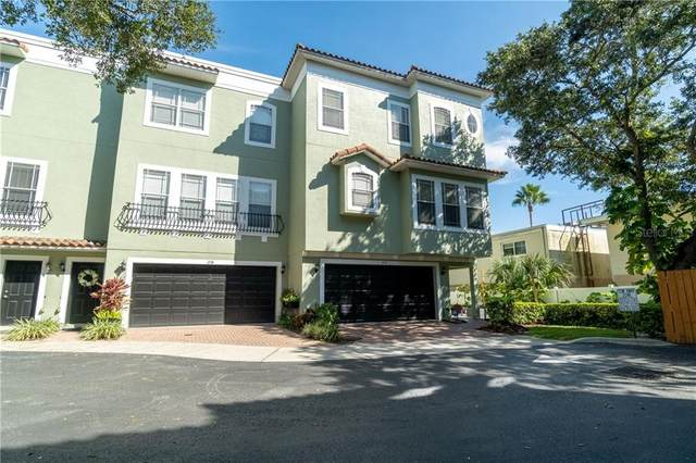 210 Rock Garden Place #4, Tampa, FL 33609 (MLS #T3270046) :: Real Estate Chicks